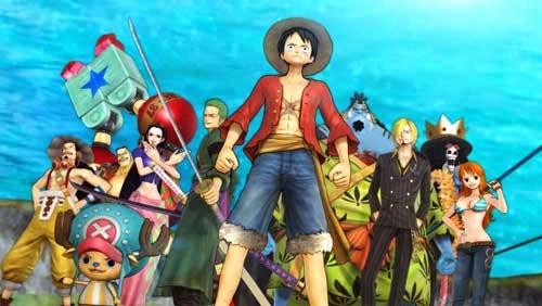 Motivasi Hidup Dari One Piece Buat Bangkitin Semangat